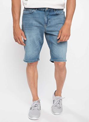 DeFacto Slim Fit Denim Pantolon